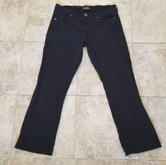 Old Navy Denim - Old Navy Good Condition Black Boot Cut Jeans